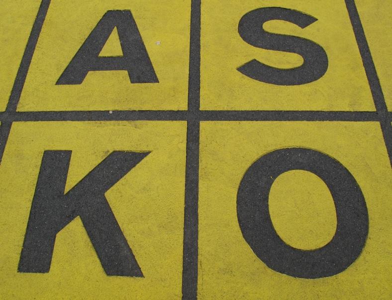 A S K O